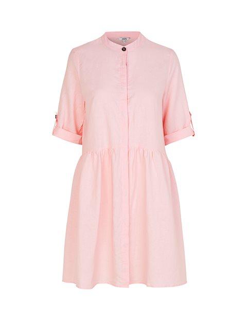 93eb645cb2bb Shop Albana Dress - Pink - mbyM