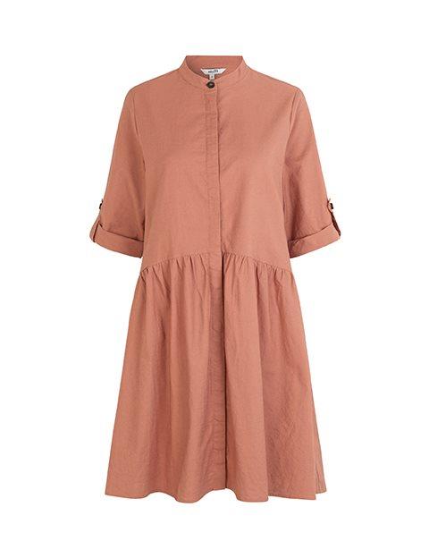 ad81cc875c93 Shop Albana Dress - Rose - mbyM