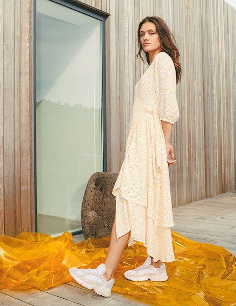 ef7522dd4 Bibbi Dress - Print