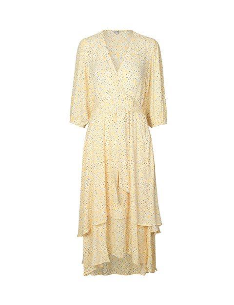 Bibbi Dress - Print