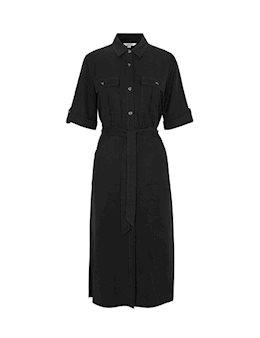 3b849aa1925a Eleena Dress - Black