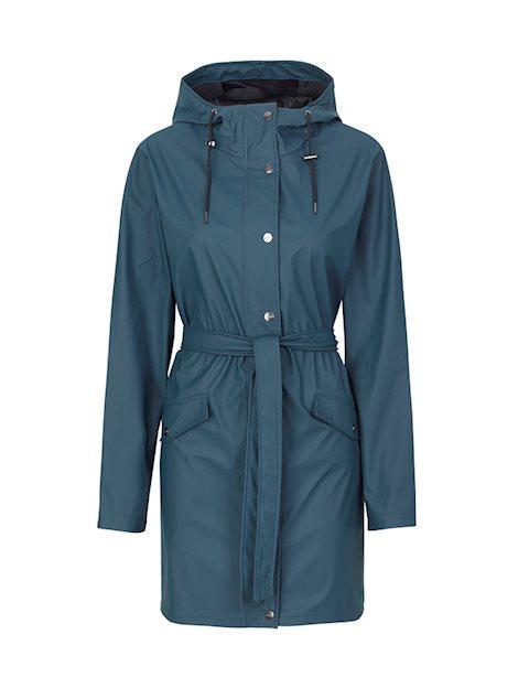 color brilliancy hot-selling discount shop for genuine Festa Festival Raincoat - Dark Green