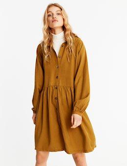 5898a3089e1 Kjole fra mbyM | Shop feminine kjoler i vores officielle webshop