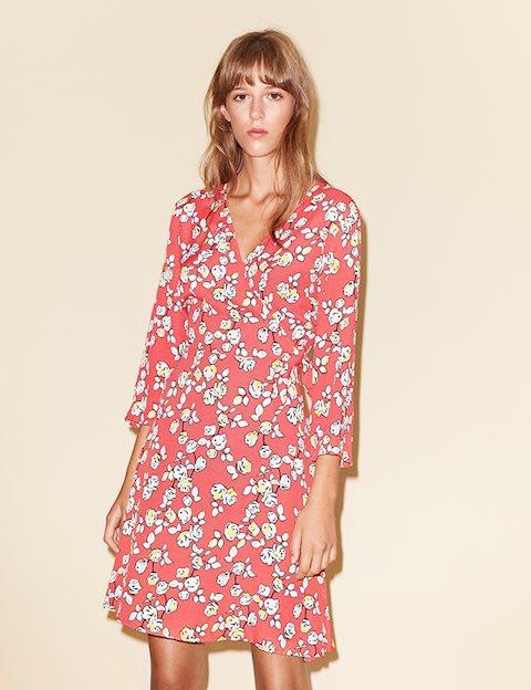d55e12044 Janette Dress - Print