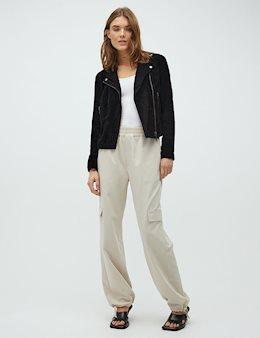 b5a623fd Shop mbyM Jakker   Trendy overtøj til kvinder