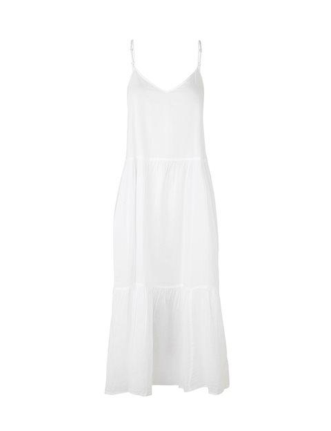 2394ef8ee0e4 Shop Marla Dress - White - mbyM