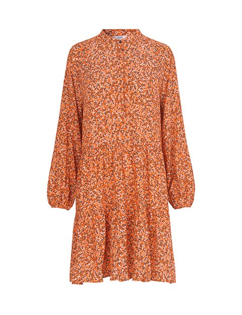 a3fd4ccf8c2f Shop Marranie Dress - Print - mbyM