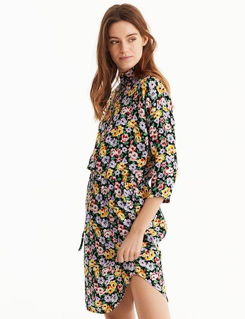 b59500b0d7ab Shop Mash Dress - Print - mbyM