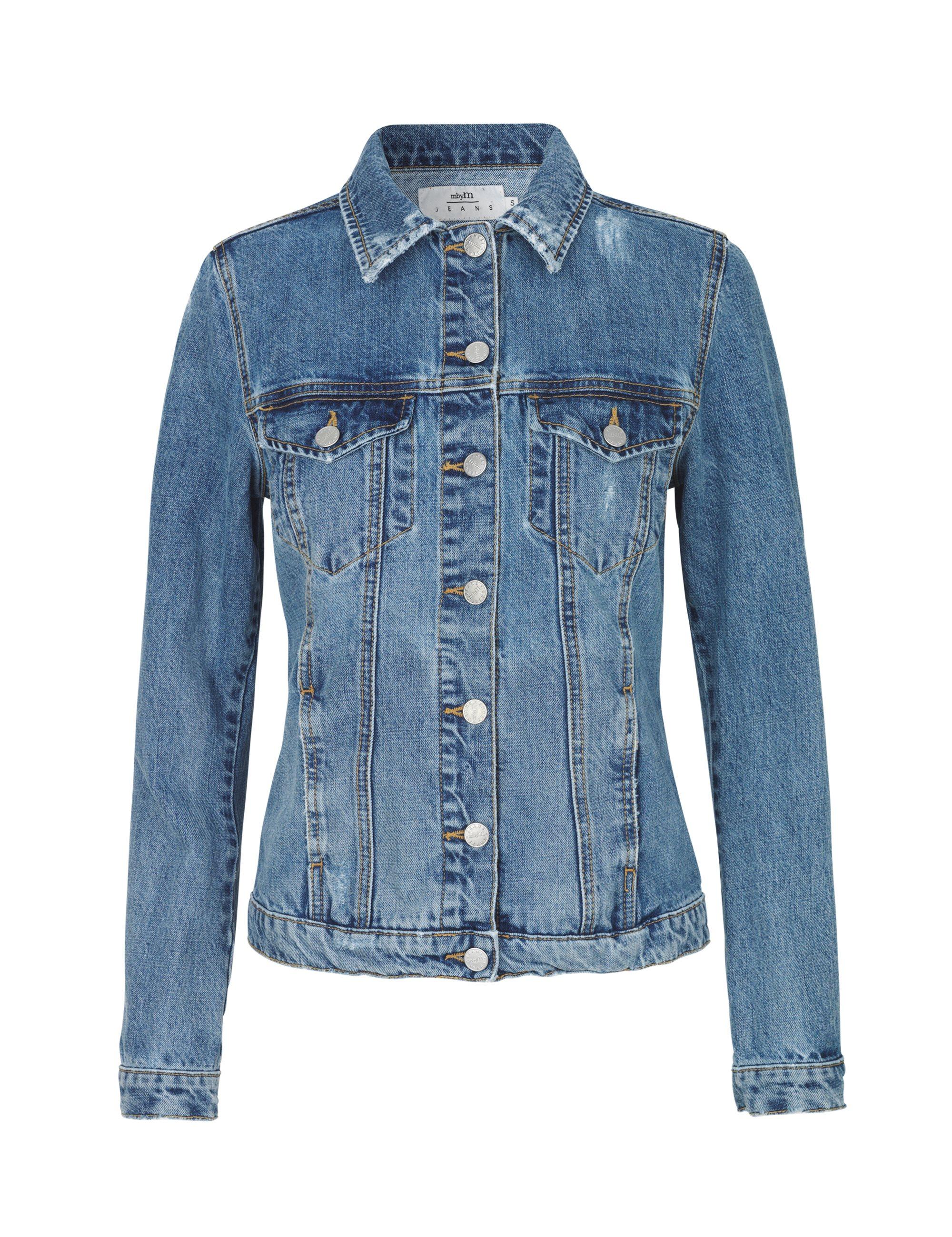 af38a8247 Shop mbyM Jakker | Trendy overtøj til kvinder