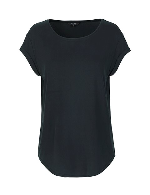 04be60238a3 Køb Nisha Rai T-shirt - Sort - mbyM